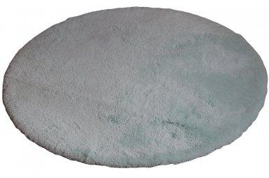 Коврик для ванной Confetti. Miami Mint Yesil, диаметр 100 см