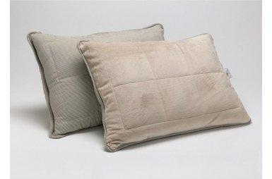 Подушка гипоаллергенная Othello. Soffiere pink