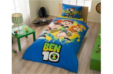 Подростковое постельное белье TAC. Ben 10