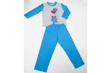 Пижама детская Ego. BPM 01