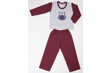 Пижама детская Ego. BPM 02