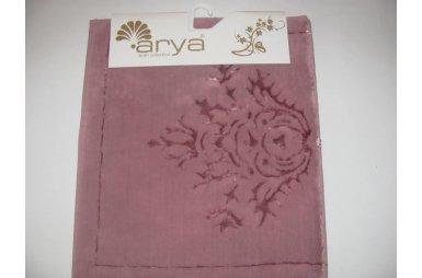 Набор ковриков для ванной Arya. Zambak G.Kurusu