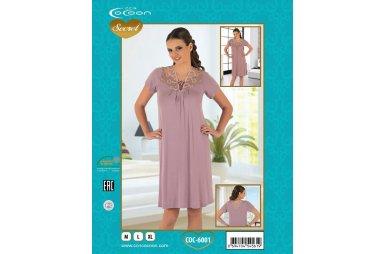 Ночная сорочка Cocoon. Модель 6001 gulkurusu