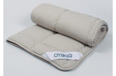 Детское одеяло Othello. Cottonflex grey гипоаллергенное