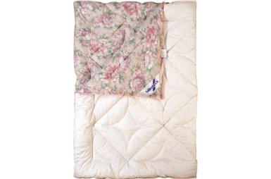 Одеяло Billerbeck. Магнолия пуховое детское, размер 110х140
