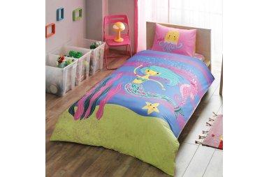 Детское постельное белье TAC. Hallmark Mermaid