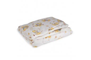 размеры детских одеял