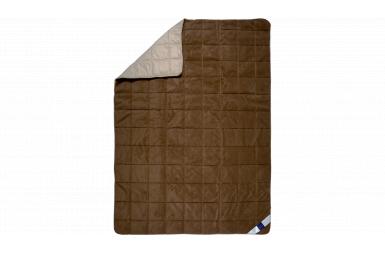 Одеяло Billerbeck Камелия меховая, верблюжья шерсть в ассортименте