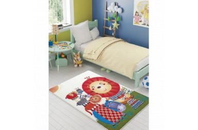 Детский коврик Confetti. LOIN KING, размер 100х150 см