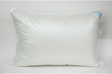 Подушка Leleka-Textile. Лебяжий пух, размер 50х70 см