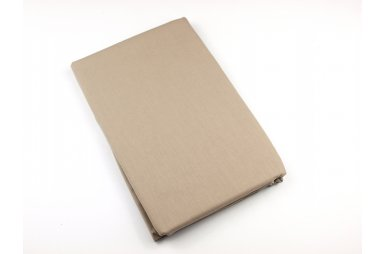 Простынь на резинке Casabel. Mix&Sleep Plain Stone