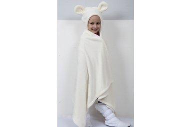 Детский плед-уголок Barine. Bunny