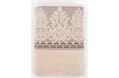 Махровое полотенце Irya. Jakarli Vanessa bej