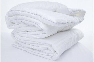Одеяло летнее Iglen антиаллергенное в микрофибре