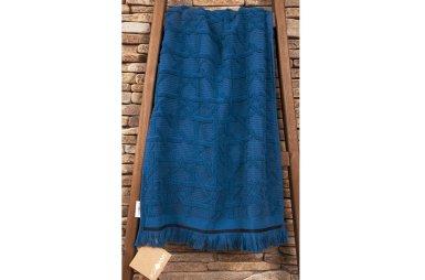 Махровое полотенце Buldans. SELCUK DENIM