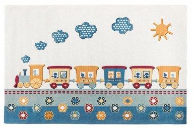 Детский коврик Aragon. 92 Train