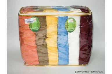 Набор полотенец Cestepe. Bamboo Soft