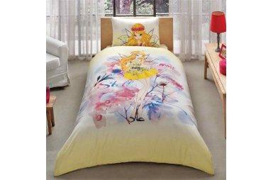 Детское постельное белье TAC. Winx Stella