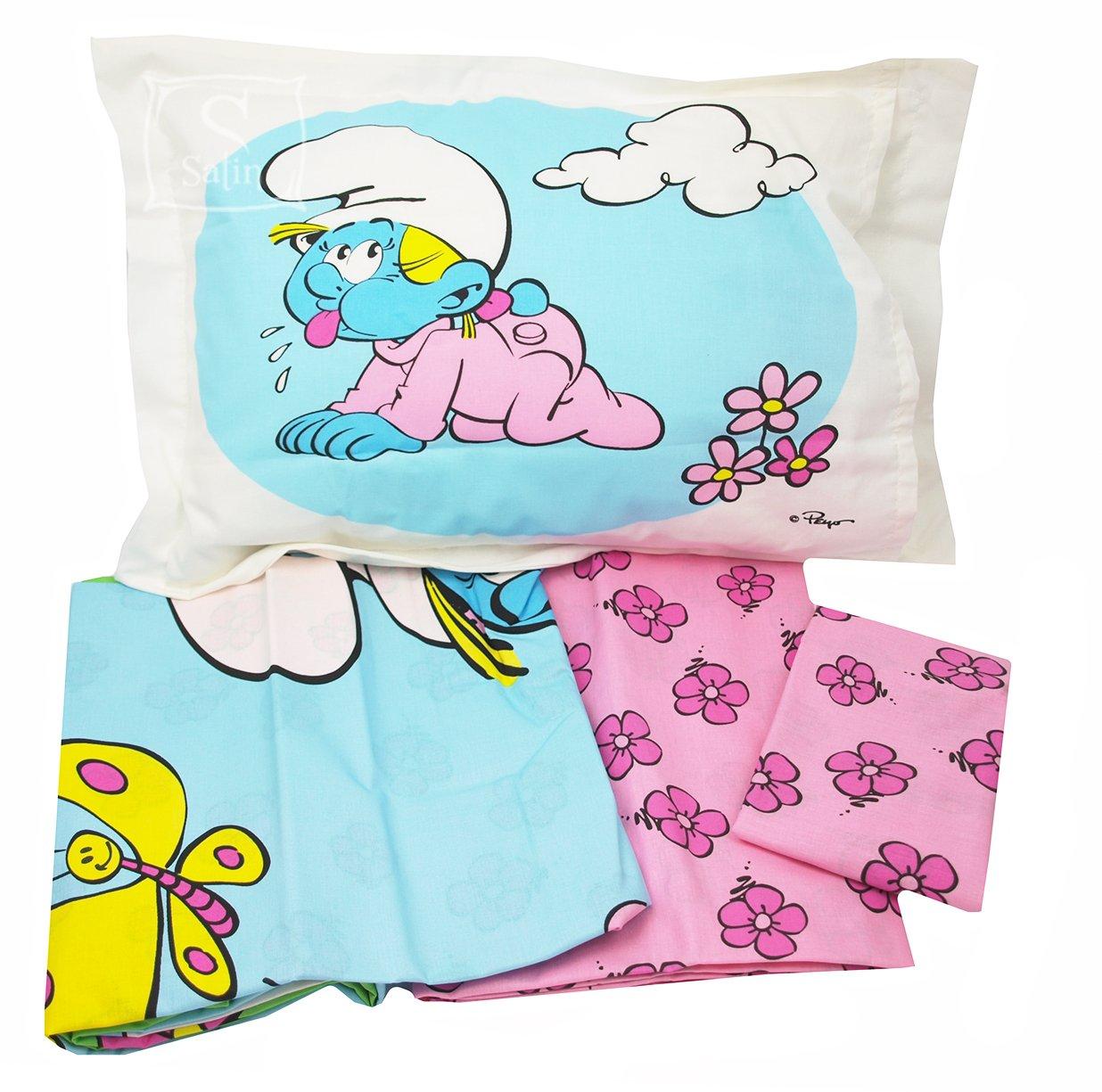 SIRINLER PINK BABY упаковка Постельное белье в детскую кроватку TAC.  SIRINLER PINK BABY комплект ... 5987ee2be98c1