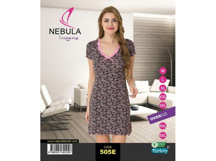 Ночная рубашка  Nebula. 505E