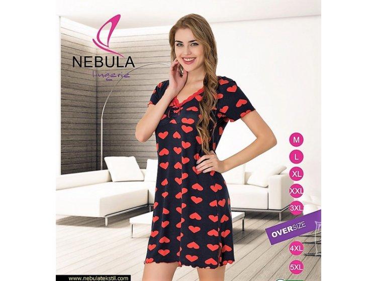Ночная сорочка NEBULA. 505Z