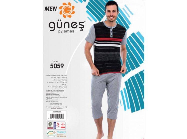 Пижама мужская GUNES. 5059