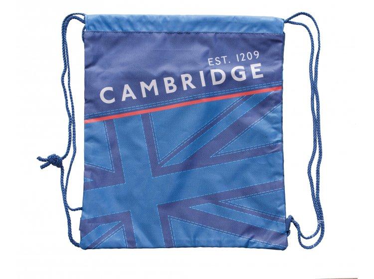 Сумка для обуви Yes. SB-01 Cambridge blue, 40*35 см