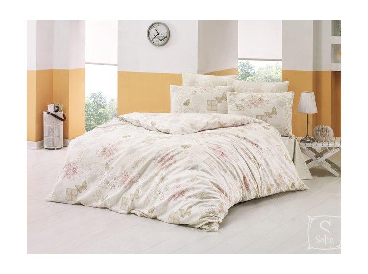 Постельное белье Zambak Premium Ranforce. 10944-01