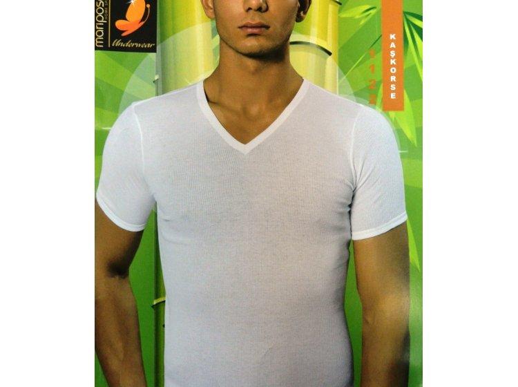 Мужская футболка Mariposa. Модель 1122