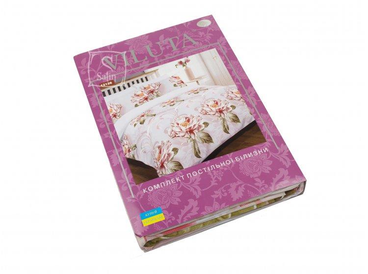 Постельное белье Viluta. Платинум 12126 упаковка