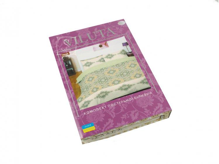 Постельное белье Viluta. Платинум 12128 упаковка