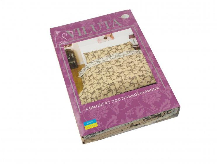 Постельное белье Viluta. Платинум 12131 упаковка