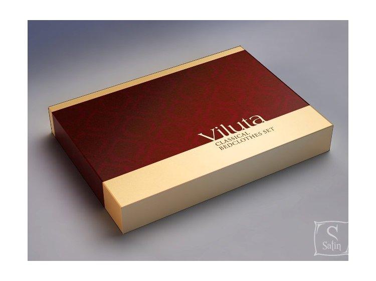 Постельное белье Viluta. 609 упаковка