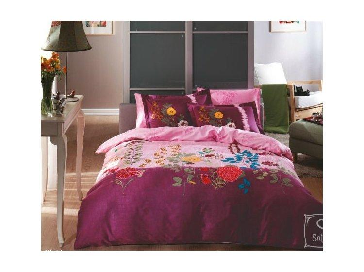 Постельное белье Tac. Cerella pink