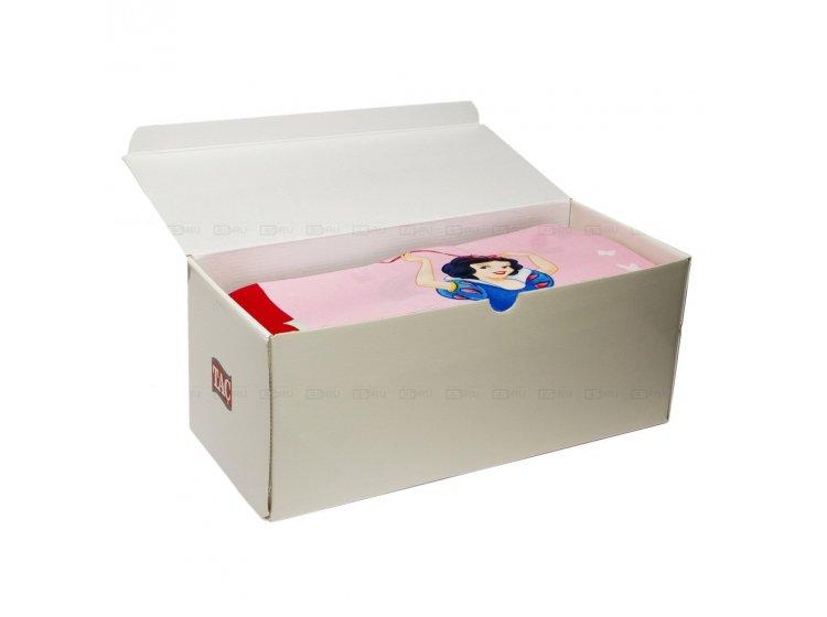 Детское постельное белье ТАС. Snow White Sweetest упаковка