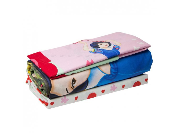 Детское постельное белье ТАС. Snow White Sweetest