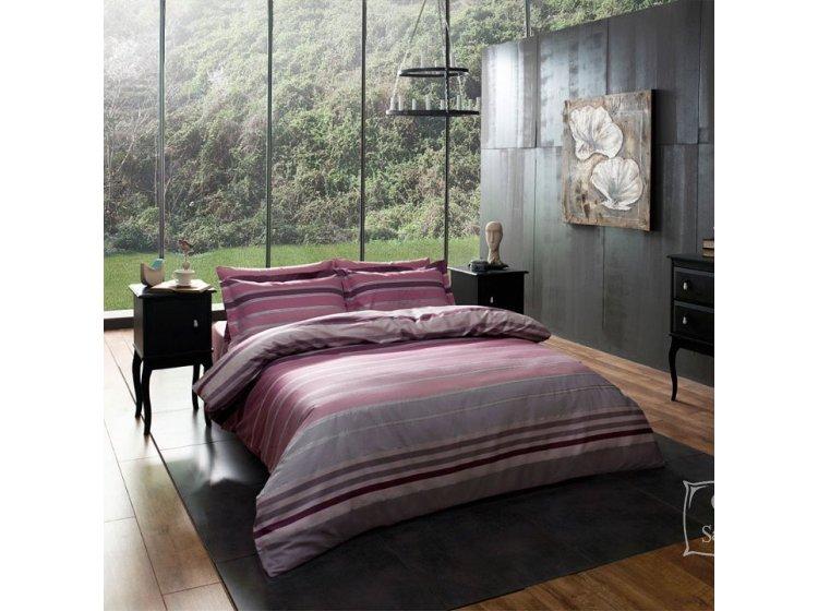 Постельное белье TAC. Luxe Line pink