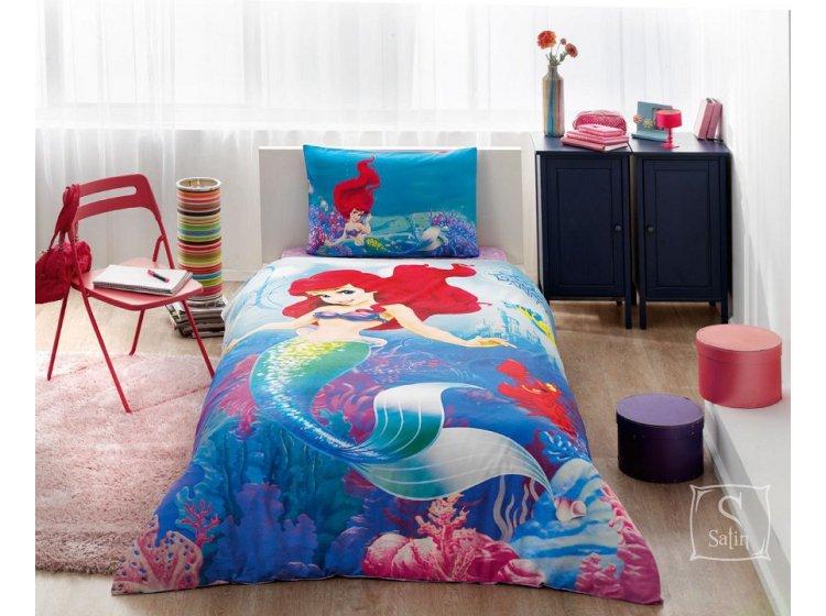 Детское постельное белье TAC. Ariel