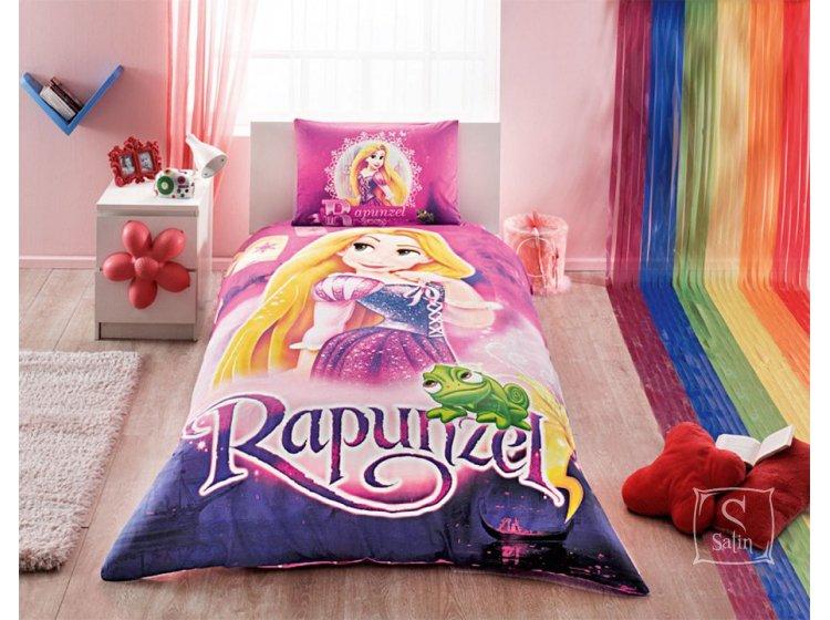 Детское постельное белье TAC. Rapunzel