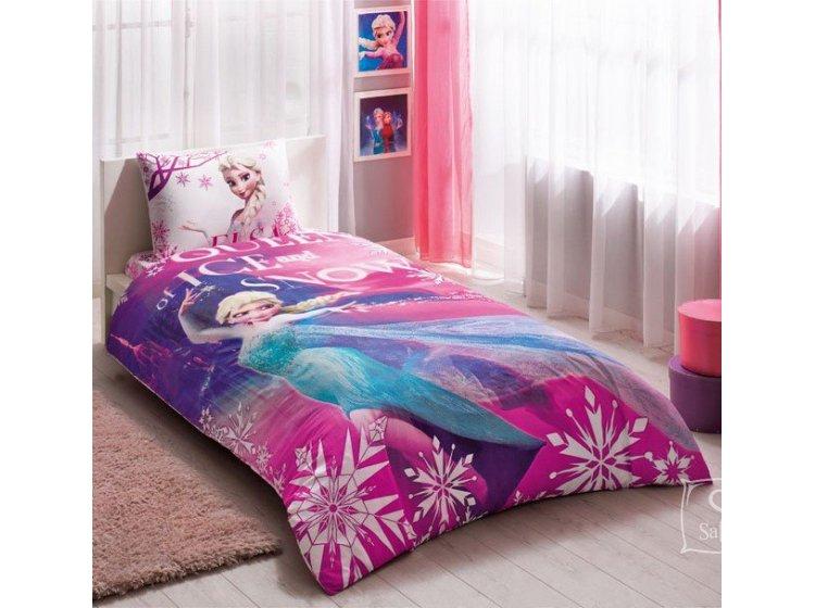 Детское постельное белье TAC. Frozen Elza