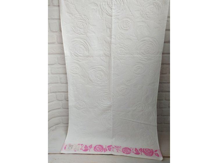 Махровое полотенце Речицкий текстиль. Герда
