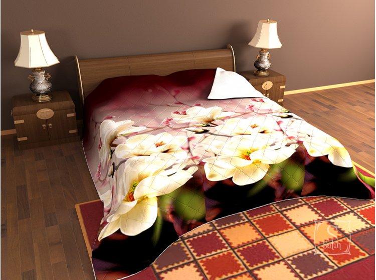 Покрывало Leleka-Textile. 3D 16