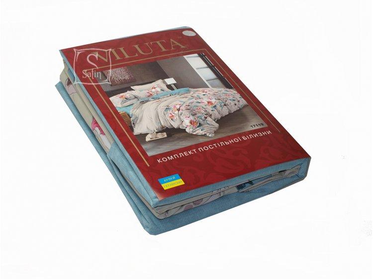 Постельное белье Viluta. 17119 упаковка