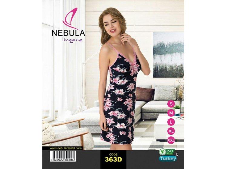 Ночная рубашка Nebula. 363D