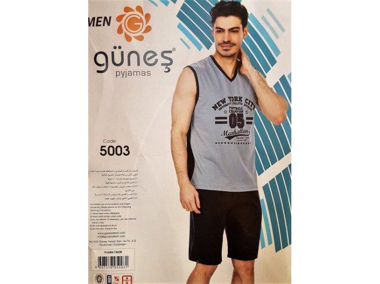 Пижама мужская GUNES. 5003