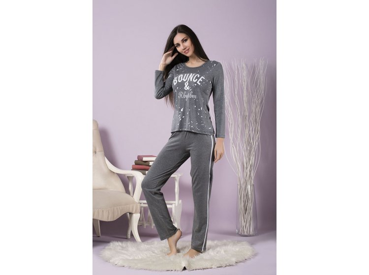 Купить Женский домашний костюм пижама Sexen. 63040 — лучшая цена в ... ee4057d12d924
