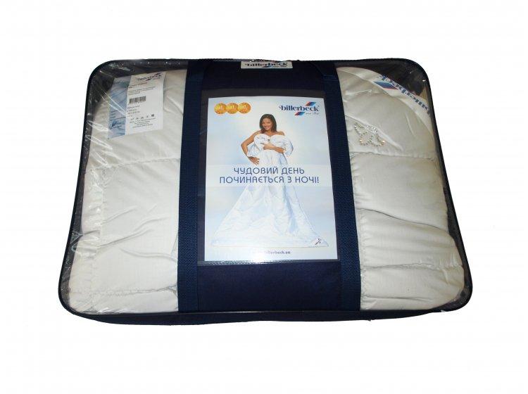 Одеяло Billerbeck. Камелия из верблюжьей шерсти детское, размер 110х140 упаковка