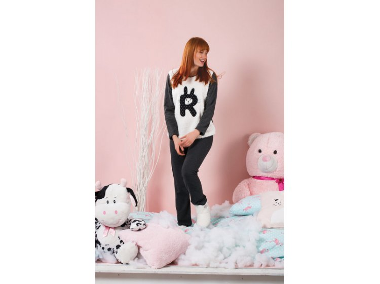 Комплект домашний с брюками Sexen. 50339