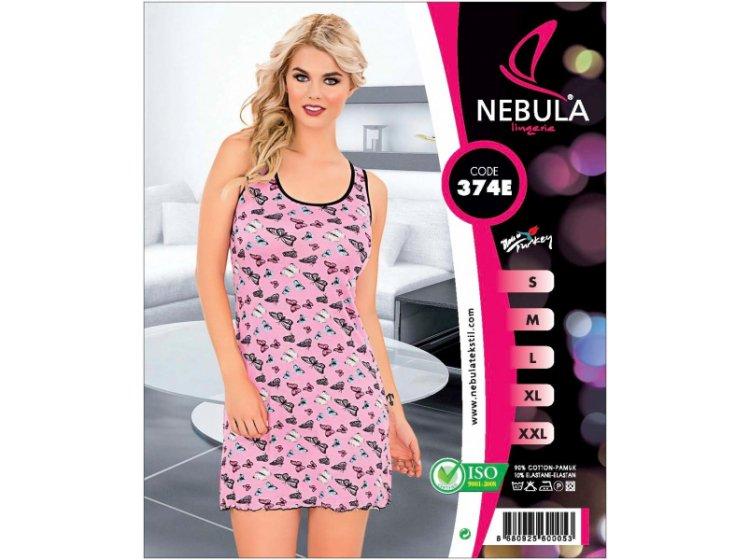 Ночная сорочка NEBULA. 374E