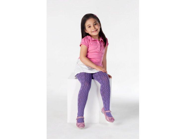 Колготки детские Day Mod. LILA 200 DEN 2123008